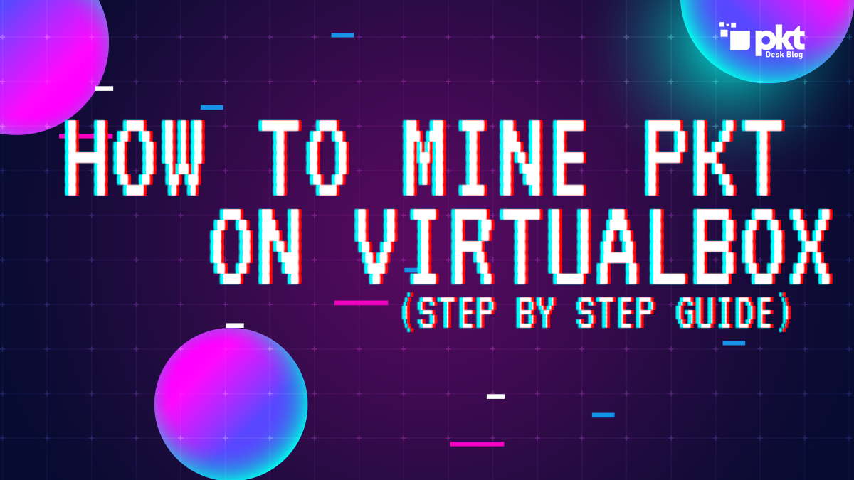 How to Mine PKT on