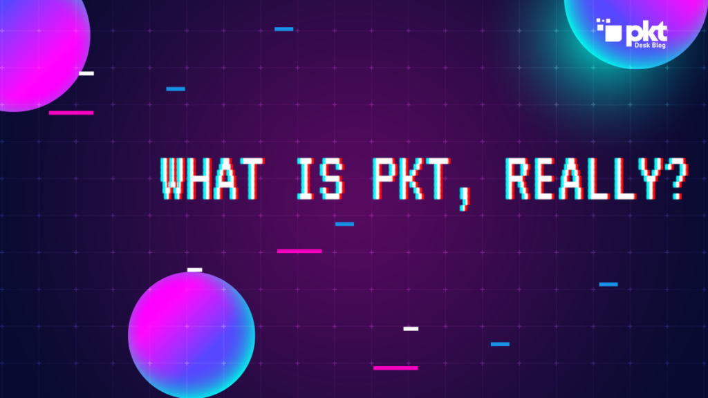 What is PKT? Everything You Need to Know